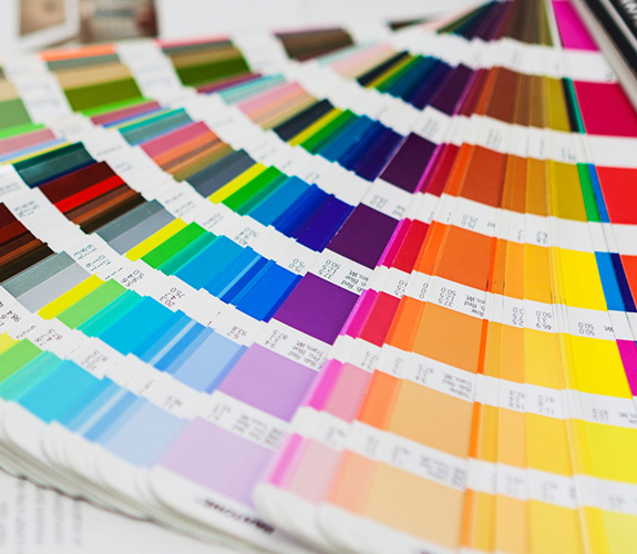 Printing + Creative Design